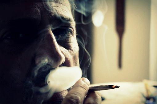 Comment arrêter de fumer quand on en a pas envie.