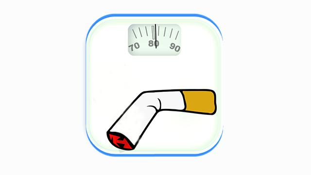 Arrêt du tabac et prise de poids : combien de temps.