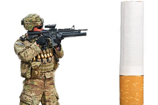 Arrêter de fumer sans aide