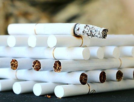 Définition et aide aux gros fumeurs.