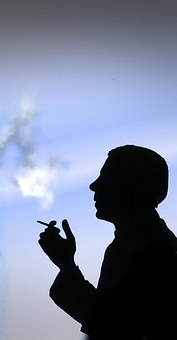 Les différents symptômes du sevrage de la cigarette.