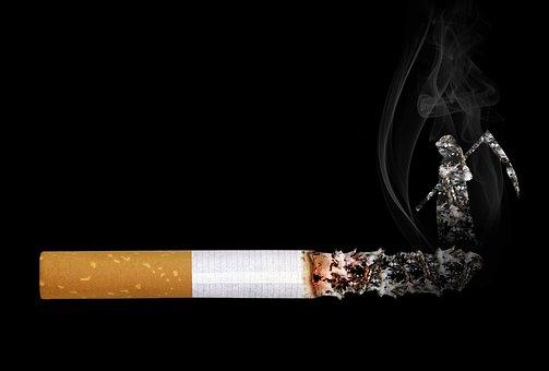 Les risques du tabagisme et ces conséquences.