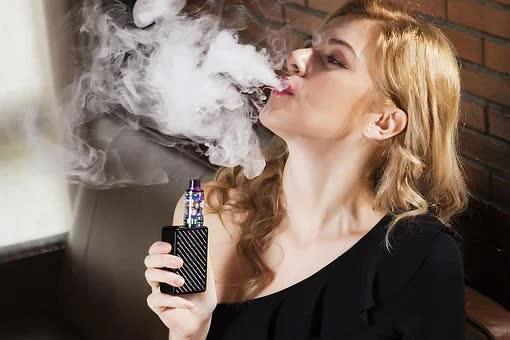 Arrêt Du Tabac : La Cigarette électronique Aide-t-elle Vraiment ?